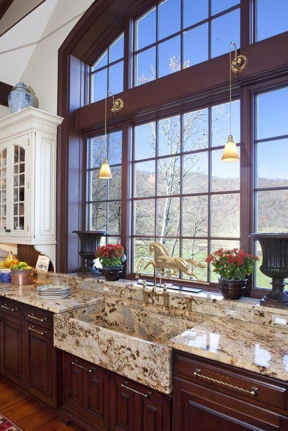 Charming Kitchen Decor