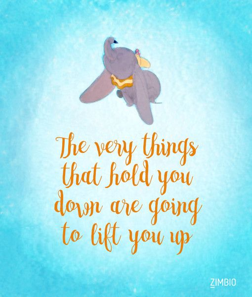 These Inspirational Disney Quotes Will Instantly Improve Your Day