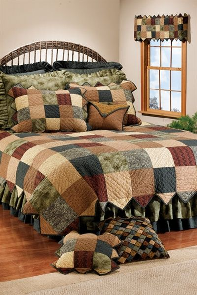 Trendy Decorative Bedspreads