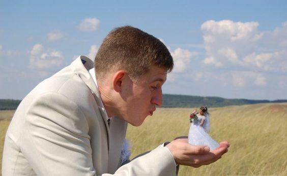 Some very strange awkward engagement/wedding photos. Всё самое интересное в интернете! - Как не надо снимать свадьбу