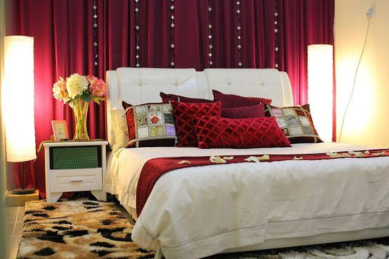 Pelabuhan Mimpi Kita: #Wedding Review: Kamar Pengantin, Kos & Tips Menghias Sendiri (DIY)