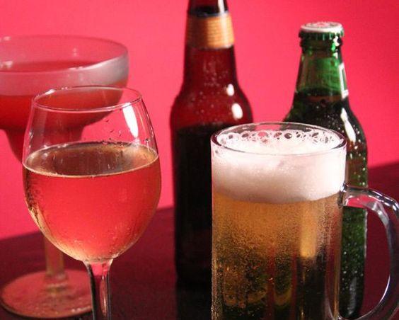 Alcosynth to konkurencja alkoholu. Nie wywołuje kaca