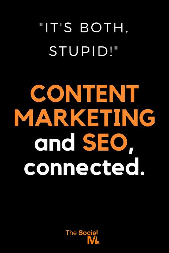 Do you use content in your SEO strategy? Here is how you can use content marketing to build an effective SEO strategy for more traffic from Google search! #contentmarketing #seo #marketingstrategy #googlesearch
