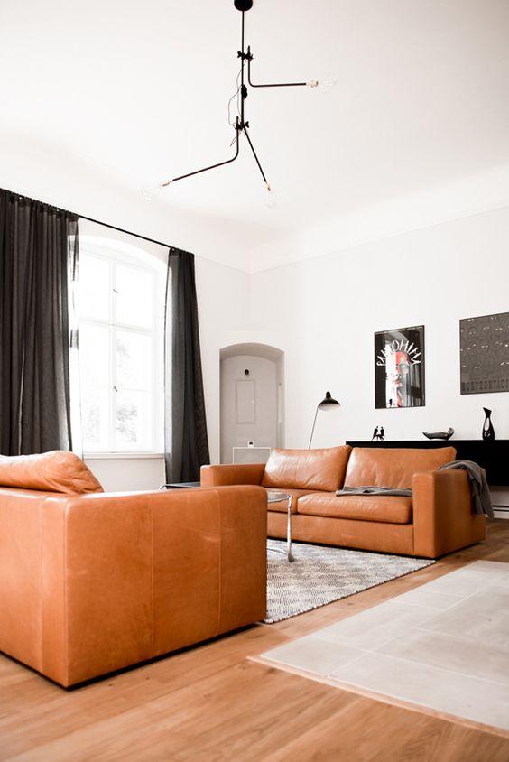 Tiêu chí quan trọng khi chọn mua ghế sofa da tphcm cho phòng khách hiện đại