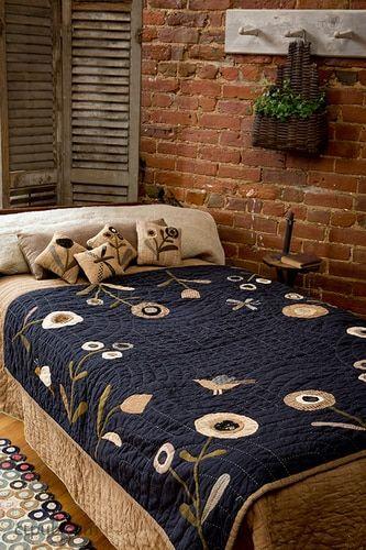 Surprisingly Cute Decorative Bedspreads