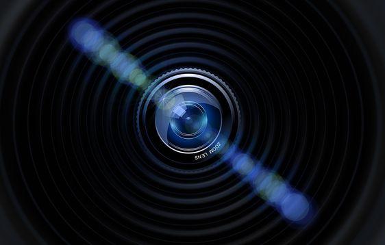 Lente, Cámara, Fotógrafo, Foto, Digital, Tecnología