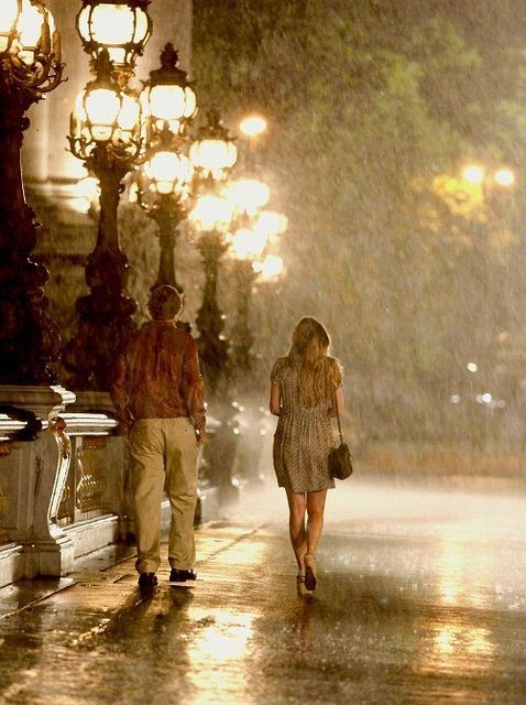 Midnight in Paris (2011), Films That Will Transport You to Paris
