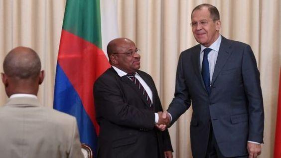 La Russie prête à apporter son soutien aux Comores pour la récupération de Mayotte
