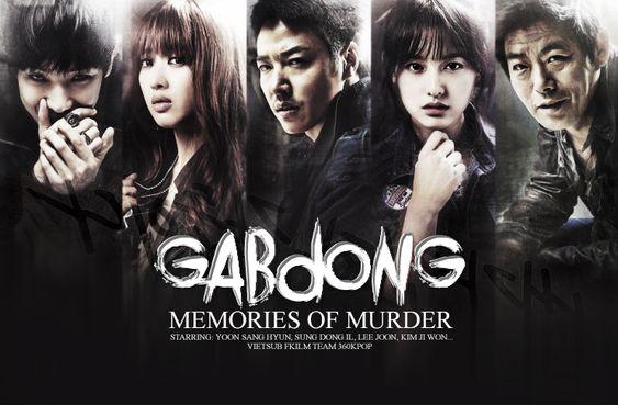 Phim ký ức của kẻ sát nhân