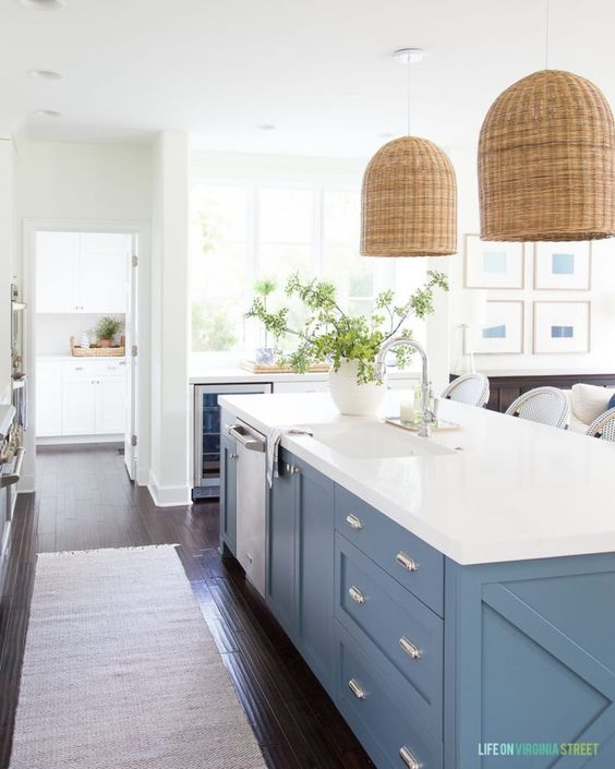 the best 50 blue kitchens that you need to see studio 52 interiors rh studio52 blog