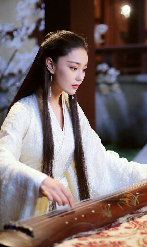 """Song of Phoenix"", Hanfu"