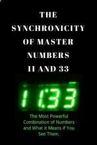 Numerology Reading - The great magnitude and synchronicity of seeing these two master numbers together. Enjoy Master Life Path 11 Master Life Path 33 #Numerology Angel number 1133 Master Numerologist MichelleLeeInc.com - Get your personalized numerology reading