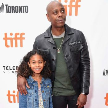 Valuable who is dave chappelle asian wife