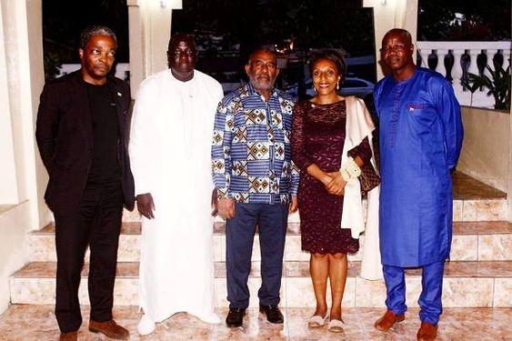 Les Comores invitées officiellement à l'inauguration du Musée des Civilisations noires à Dakar
