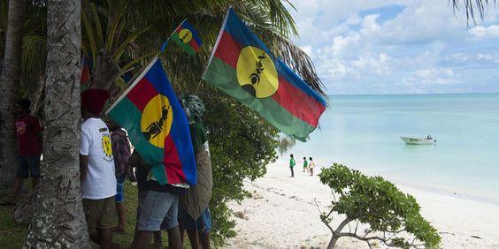 De la Nouvelle Calédonie à Mayotte