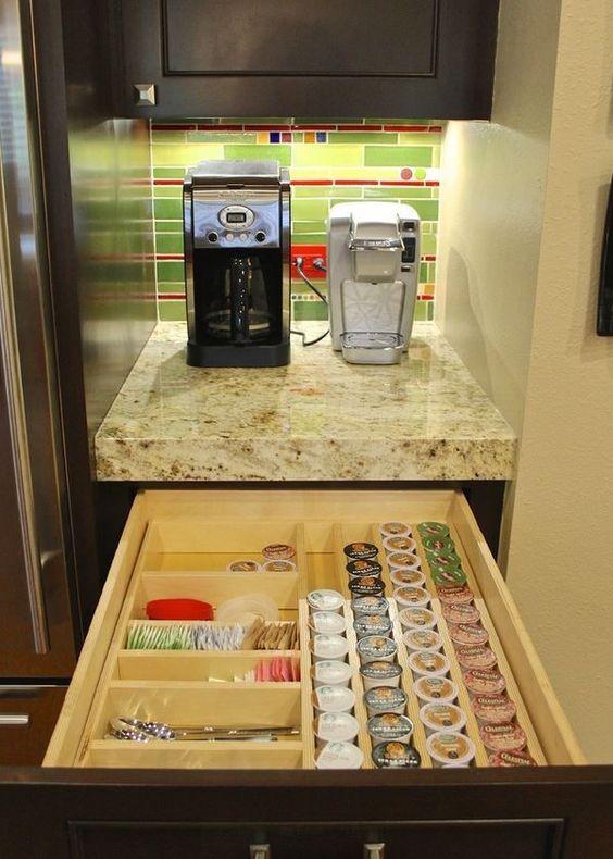 Kitchen Bar Design Ideas 15