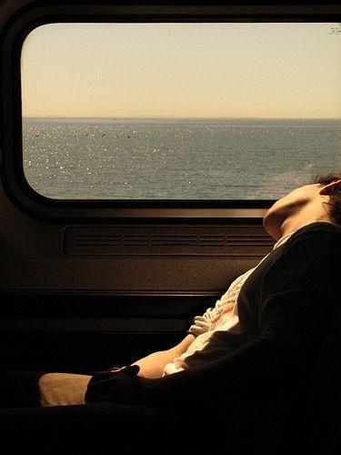 Ahhh...sleeping at last