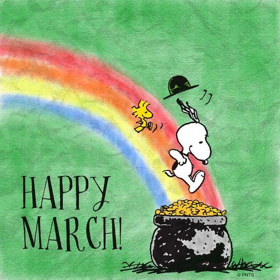 Hello March ... 5c1fdfd091976edbb24fa1708727b921