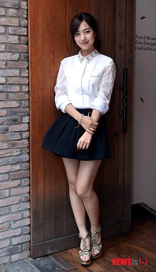 Jin Se-Yeon 진세연 チン・セヨンさん