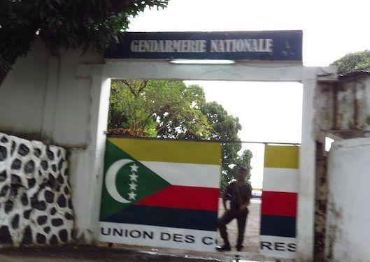 Anjouan: Deux ex commissaires d'Abdallah en garde à vue depuis ce matin