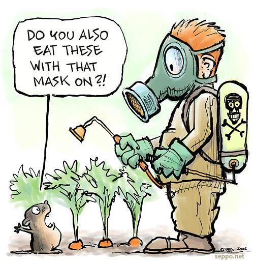 After the Monsanto Protection Act, arranged By President Obama himself for Monsanto, which the wishes of Monsanto override the decisions of the federal judges, Monsanto own the rights to use twice as much poison in food. Obama can better be called GMObama, the American food safety Agency coöperate with Monsanto. #Cartoon #Monsanto #Food #Safety #Lies #WorldProblem