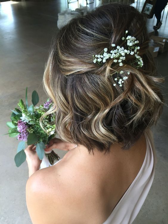 The Best Wedding Hairstyles That Are Fit For the Bride – Trendy Wedding Ideas Blog