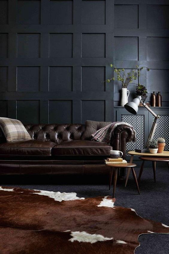Mua sofa da thật tphcm nâng tầm đẳng cấp cho phòng khách