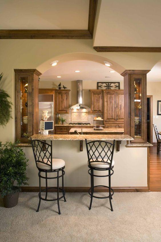 Cool Kitchen Decor
