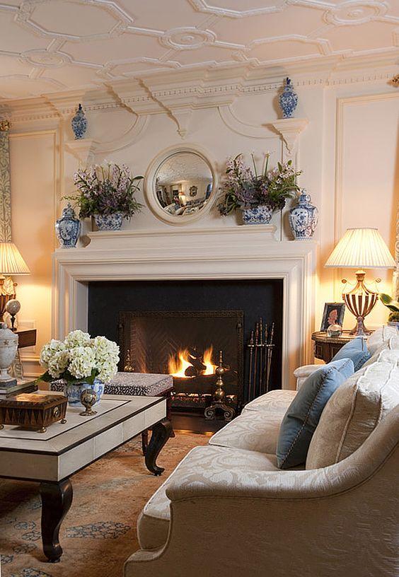 Inspirational Classic Home Decor