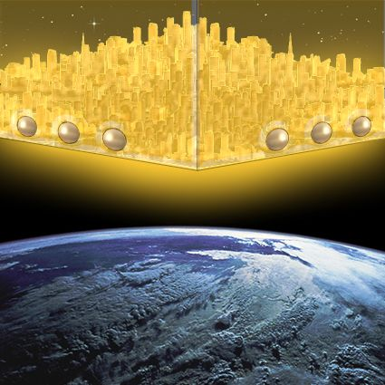 pictures of the new jerusalem | ... the New Jerusalem , the seat of the divinegovernment, down to earth