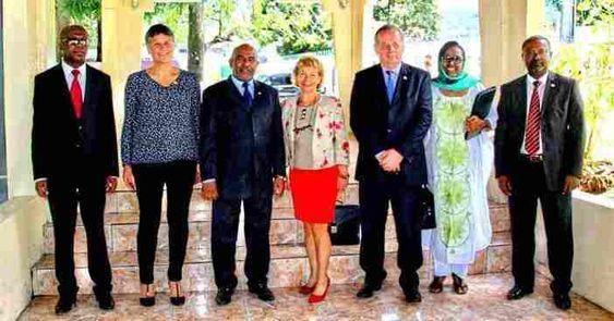 La France octroie  73,6 milliards KMF aux Comores pour que les comocos se désintéressent de Mayotte