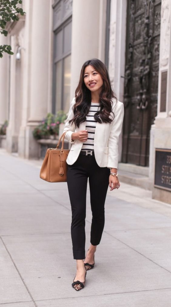 Office Approved blazer outfits for women | Weekday outfit | Solopreneur | bossbabe | blazer look | work style | outfit for work
