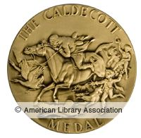 June 14- Caldecott medal first awarded in 1937-- Plan a trip to the library!! The Caldecott Medal was named in honor of nineteenth-century English illustrator Randolph Caldecott. It is awarded annually by the Association for Library Service to Children, a division of the American Library Association, to the artist of the most distinguished American picture book for children.