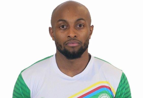 """COMORES / FOUAD BACHIROU : """" Maintenant, on joue les matchs pour les gagner ''"""