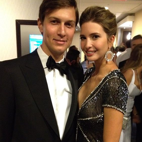 Ivanka Trump @ivankatrump Instagram photos | Websta