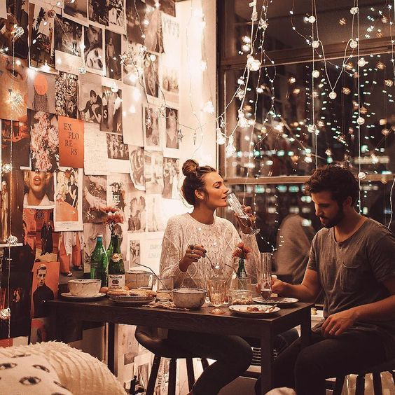 13 Tricks That Help You To Stay Relaxed and Keep Your Cool For A First Date - todaywedate.com    nerve relief/how not to be nervous/tips for date nerves/calm nerves before date/ first date anxiety/first date nerves/first date jitters/how to not be nervous for a date/first date tips/