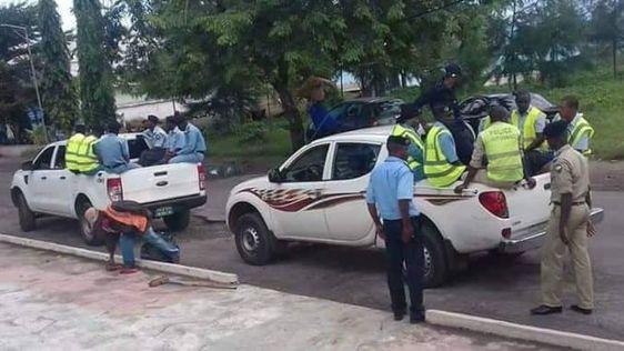 Un jeune homme battu à mort au commissariat de Fomboni