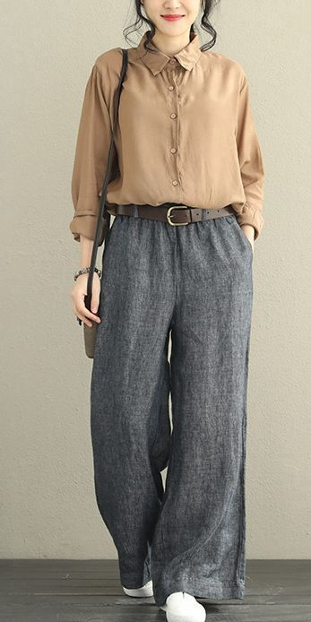 Outstanding Wide Leg Pants