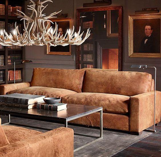Cách bố trí nội thất làm đẹp phòng khách khi chọn nơi bán sofa da thật tphcm