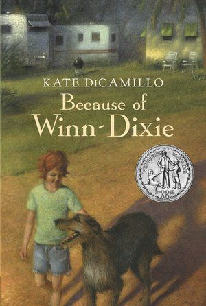 A fellow fan aptly described this book as a wonderful introduction to Southern fiction for children.  The rich Southern characters make this a great read-aloud book.