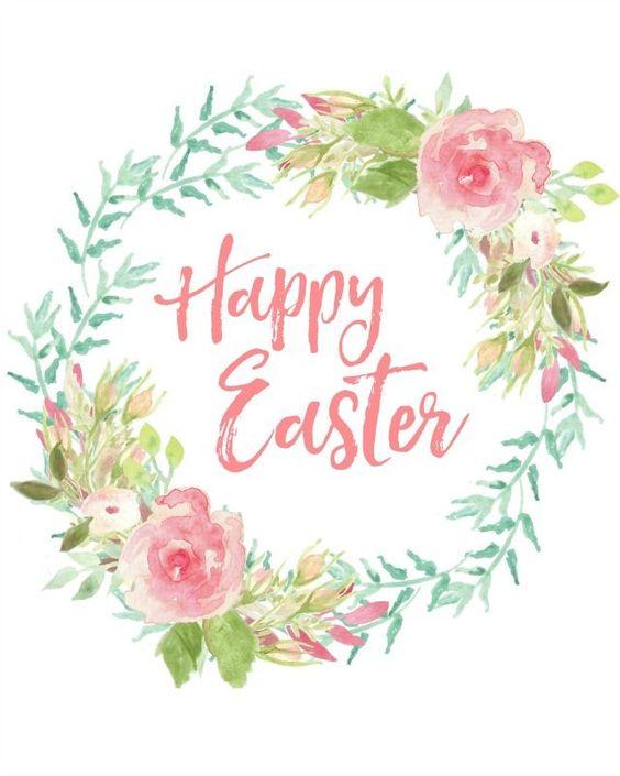 Easter Greetings 7af6f06cbc1a8957aea7b4c7e7020b9d