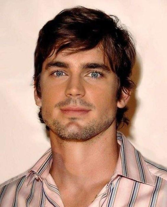 Matt Bomer hair, hairstyles and haircuts - Guide with ...
