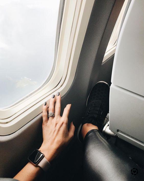 千万别再飞机上点杯【热饮/热茶】了! 空服员表示: 那些水都是来自厕所水, 非常肮脏,还被验出大肠杆菌!