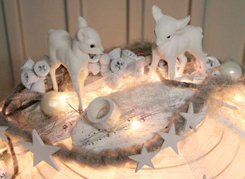 Bloemschikken Advent & Kerst 2016 - 9. Kerstboom Benodigdheden: *Vierkant kippengaas – *15 dunne takjes van ca. 1,5 mtr. ( b.v...
