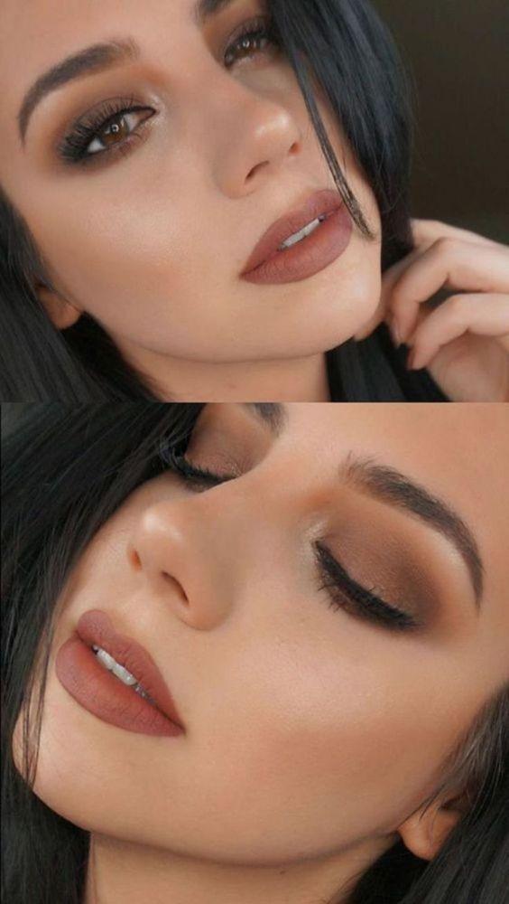 Ide Make up Natal