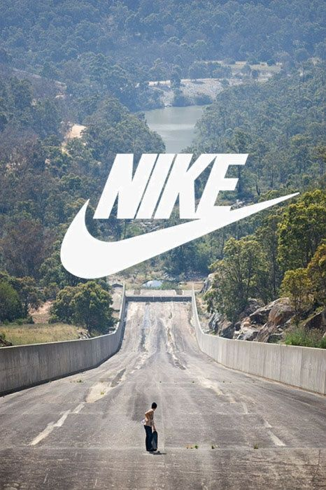 NIKE広告