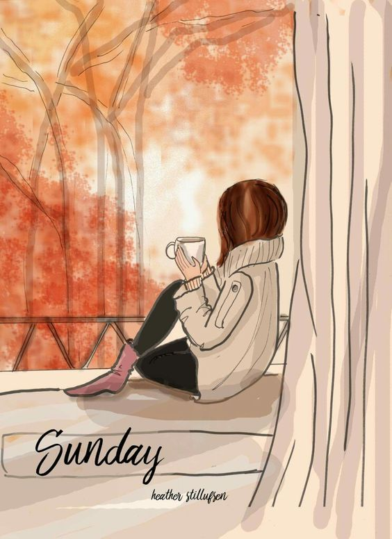 Sunday- Fall