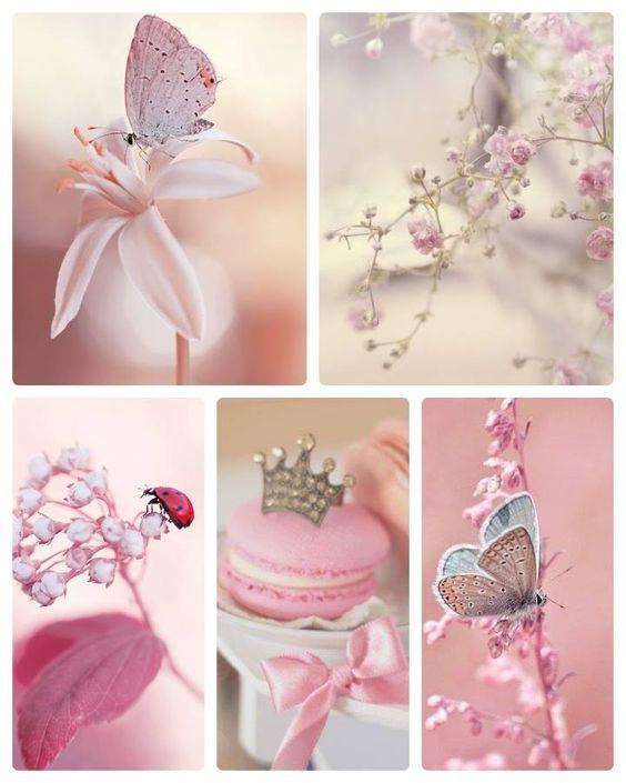 Very pinkerest 😍
