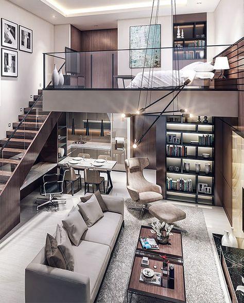Top Modern Decoration