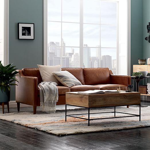 Những thay đổi nhỏ cùng sofa da tphcm giúp nhà bạn đẹp hơn
